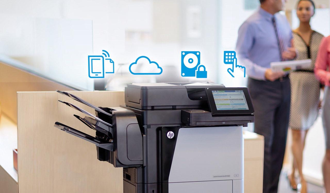 The Printer Playbook