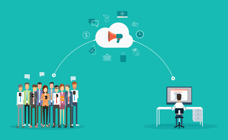 Account based marketing demand gen people