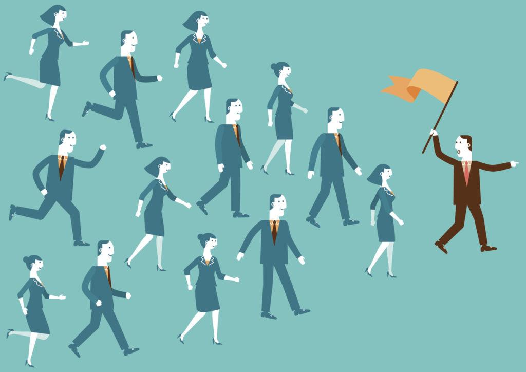 influencer marketing leader