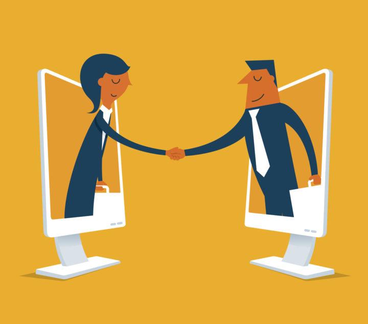 b2b influencer program engagement communication