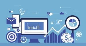 Marketo Marketing Nation Summit 2017 digital marketing illustration