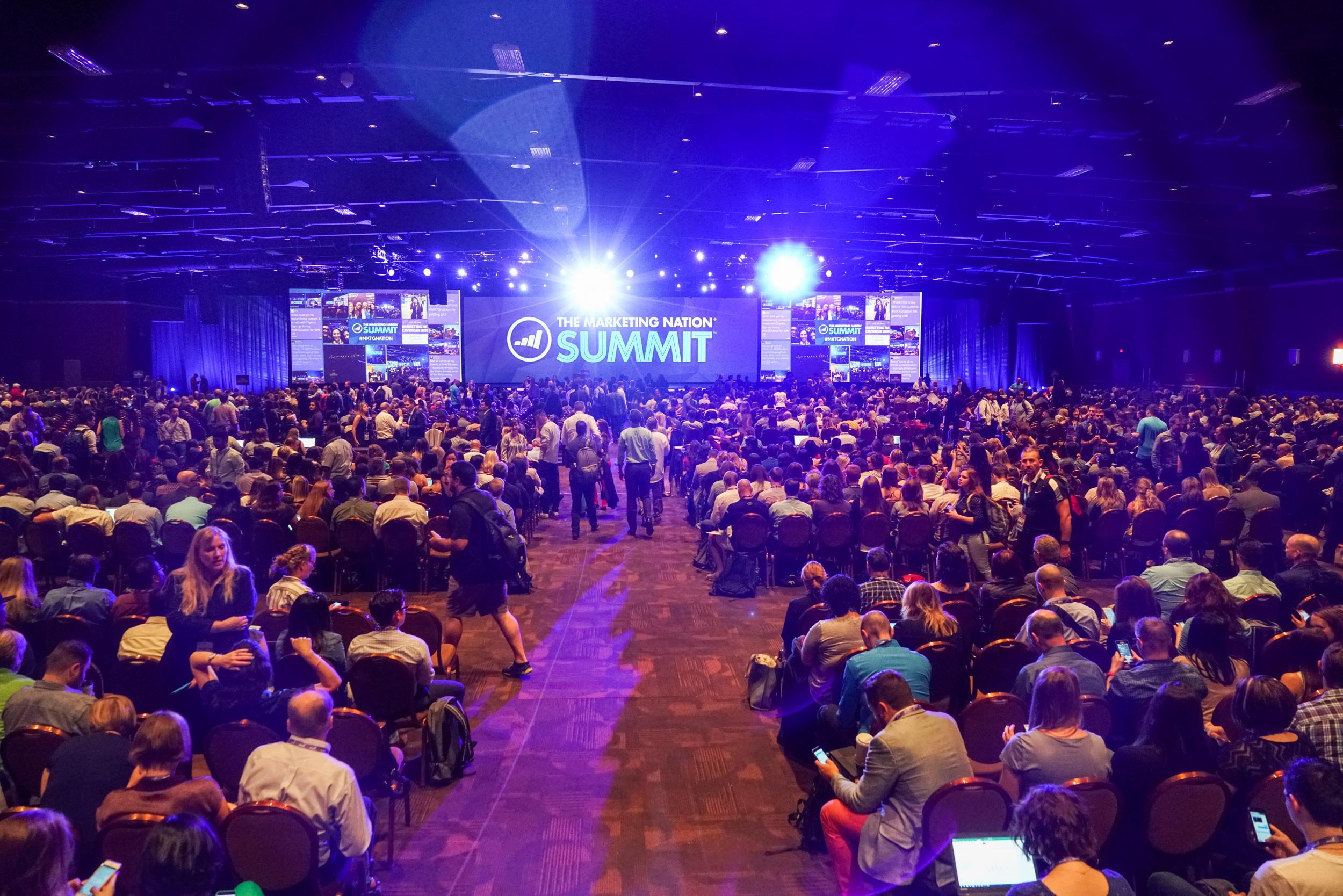 Marketo Summit 2017