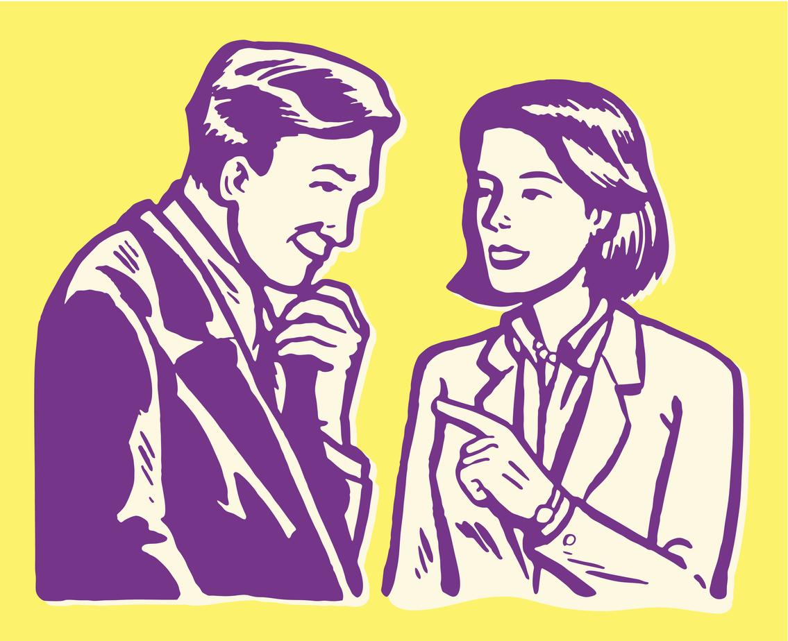 communication confab