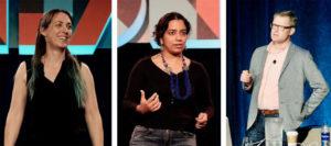 Confab 2019 speakers