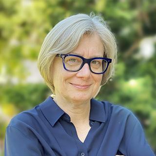Kathy Badertscher
