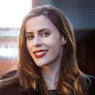 Amanda Haxton